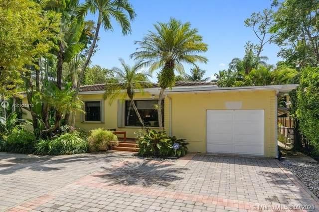 5036 SW 76th St, Miami, FL 33143 (MLS #A10925975) :: Jo-Ann Forster Team