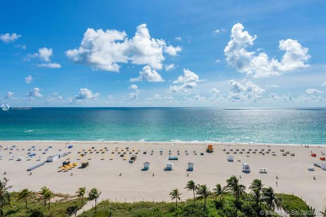 1500 Ocean Dr #1101, Miami Beach, FL 33139 (MLS #A10925997) :: Re/Max PowerPro Realty