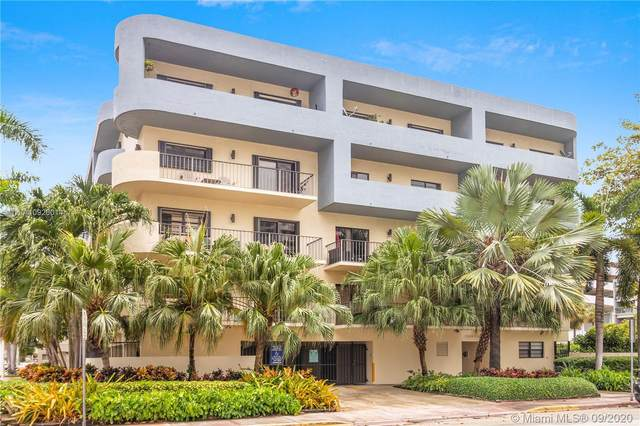 1250 Lincoln Rd #502, Miami Beach, FL 33139 (MLS #A10926014) :: Green Realty Properties