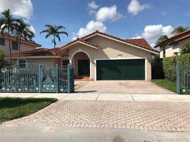 15873 SW 43rd St, Miami, FL 33185 (MLS #A10926026) :: The Pearl Realty Group