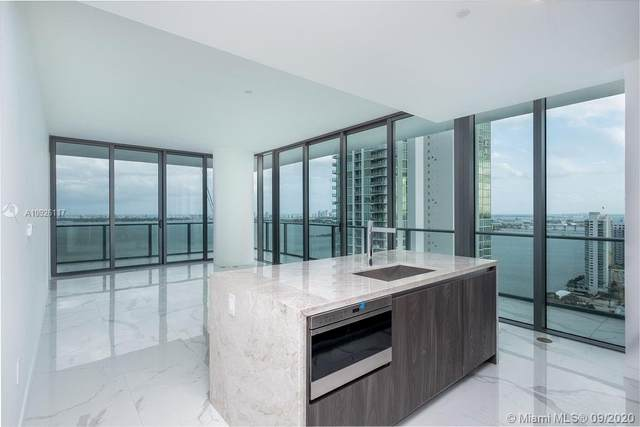 480 NE 31 Street #3101, Miami, FL 33137 (MLS #A10926117) :: Ray De Leon with One Sotheby's International Realty
