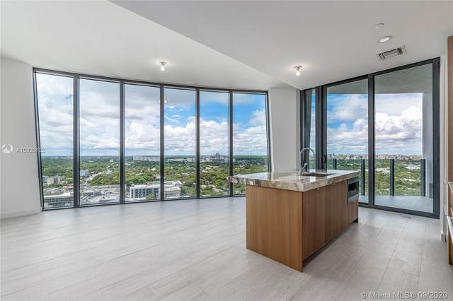 2831 S Bayshore Dr #2108, Miami, FL 33133 (MLS #A10926122) :: Ray De Leon with One Sotheby's International Realty