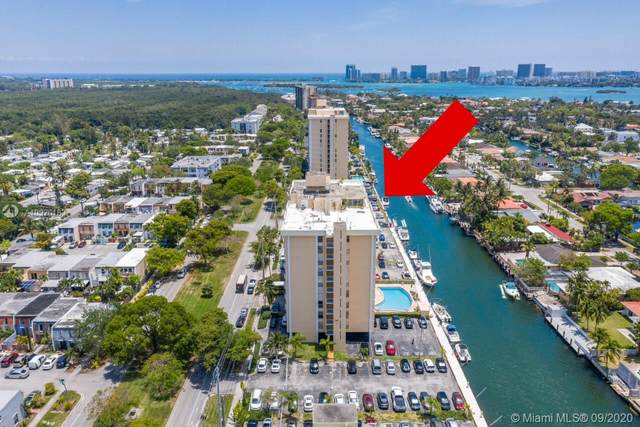 2020 NE 135st #205, North Miami, FL 33181 (MLS #A10926183) :: Patty Accorto Team