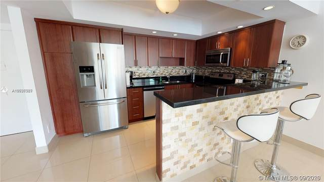 19370 Collins Ave #204, Sunny Isles Beach, FL 33160 (MLS #A10926369) :: Berkshire Hathaway HomeServices EWM Realty