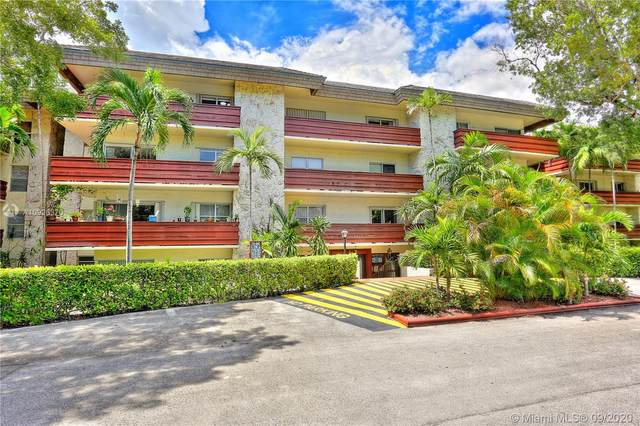 1205 Mariposa Ave #321, Coral Gables, FL 33146 (MLS #A10926370) :: Prestige Realty Group