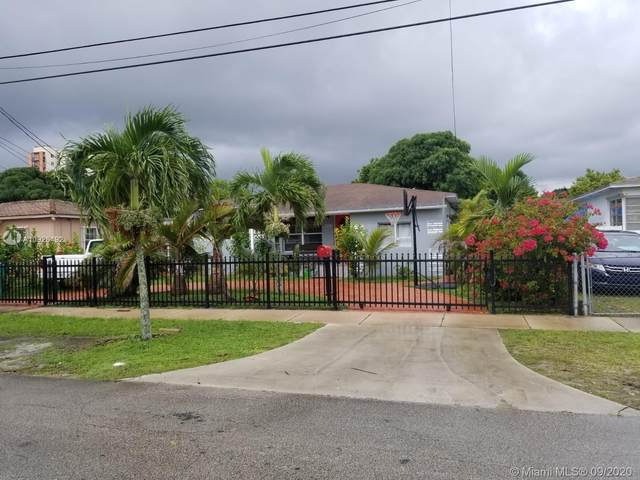 610 SW 62nd Ct, Miami, FL 33144 (MLS #A10926492) :: ONE   Sotheby's International Realty