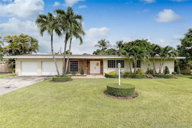 15285 SW 84th Ave, Palmetto Bay, FL 33157 (MLS #A10926672) :: THE BANNON GROUP at RE/MAX CONSULTANTS REALTY I