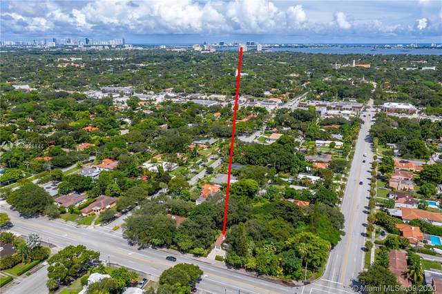 9509 N Miami Ave, Miami Shores, FL 33150 (MLS #A10926844) :: ONE | Sotheby's International Realty