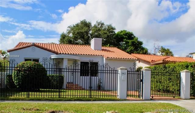 342 SW 28th Rd, Miami, FL 33129 (MLS #A10926854) :: Berkshire Hathaway HomeServices EWM Realty