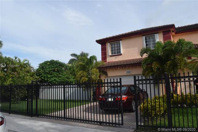 Homestead, FL 33033 :: THE BANNON GROUP at RE/MAX CONSULTANTS REALTY I