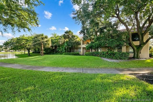 601 Lyons Rd #7203, Coconut Creek, FL 33063 (MLS #A10926871) :: Re/Max PowerPro Realty