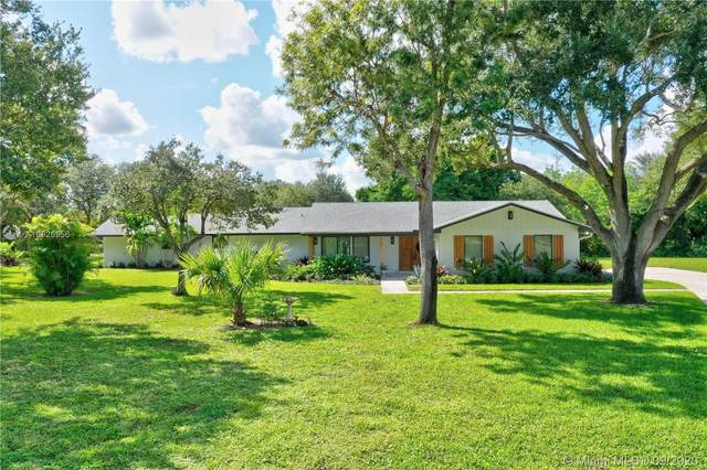 8445 Damascus Dr, Palm Beach Gardens, FL 33418 (MLS #A10926956) :: THE BANNON GROUP at RE/MAX CONSULTANTS REALTY I