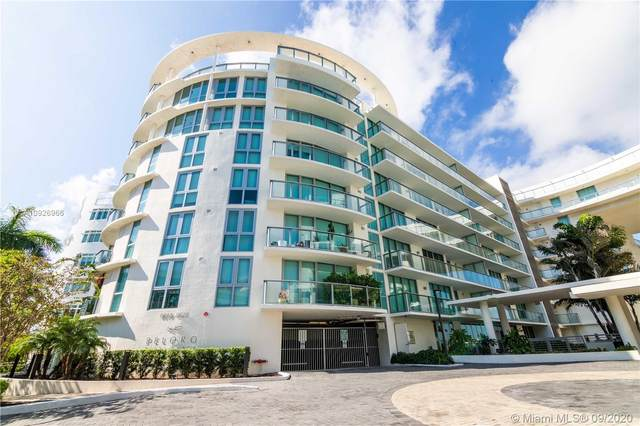 6620 Indian Creek D #310, Miami Beach, FL 33141 (MLS #A10926966) :: Castelli Real Estate Services