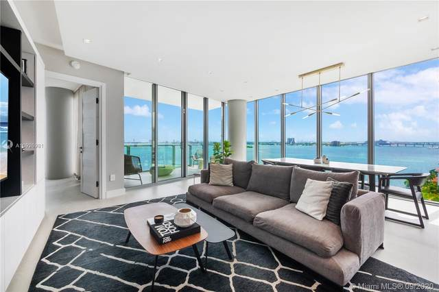 2900 NE 7th Ave #1107, Miami, FL 33137 (MLS #A10926981) :: ONE Sotheby's International Realty