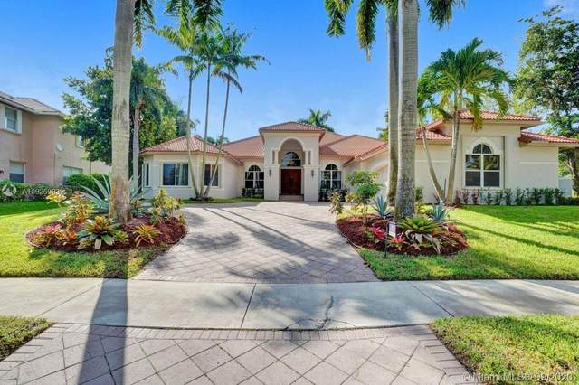 2467 Provence Cir, Weston, FL 33327 (MLS #A10926993) :: United Realty Group