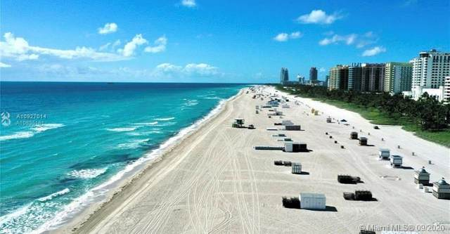 Miami Beach, FL 33139 :: Re/Max PowerPro Realty