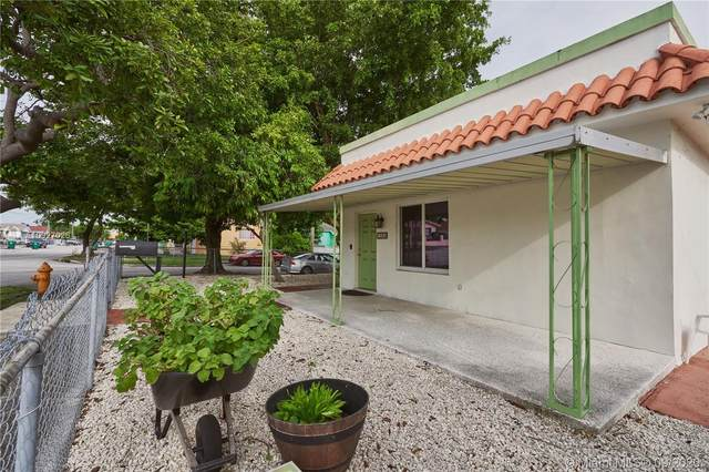 1885 NW 4th St, Miami, FL 33125 (MLS #A10927026) :: Re/Max PowerPro Realty