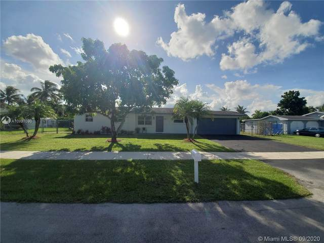 1640 NW 10th Ave, Homestead, FL 33030 (MLS #A10927090) :: ONE   Sotheby's International Realty
