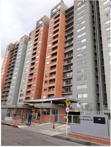 169-A Carrera 55 #000, Bogota Zona Norte, FL 111156 (MLS #A10927190) :: Berkshire Hathaway HomeServices EWM Realty
