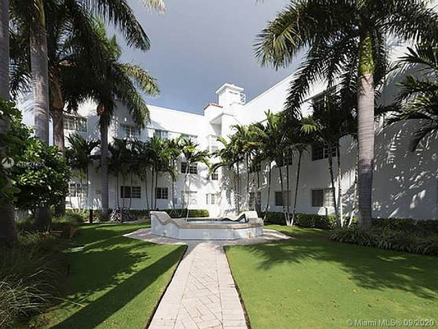 1300 Pennsylvania Ave #308, Miami Beach, FL 33139 (MLS #A10927355) :: ONE Sotheby's International Realty