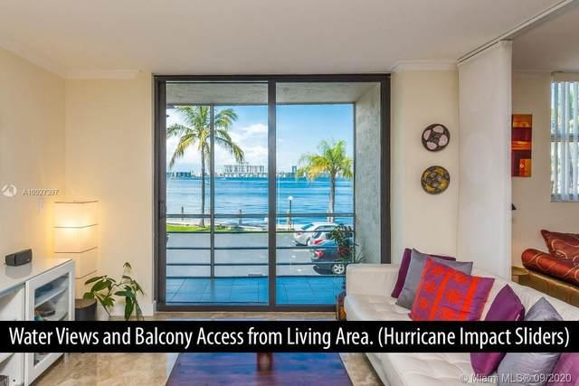 2821 NE 163rd Street 2N, North Miami Beach, FL 33160 (MLS #A10927397) :: The Jack Coden Group