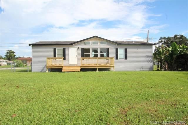 2928 SE 21st Court, Okeechobee, FL 34974 (MLS #A10927415) :: ONE | Sotheby's International Realty