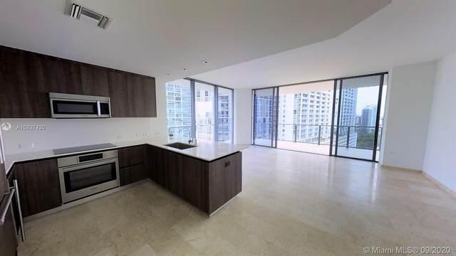 68 SE 6 ST #1111, Miami, FL 33131 (MLS #A10927420) :: Castelli Real Estate Services