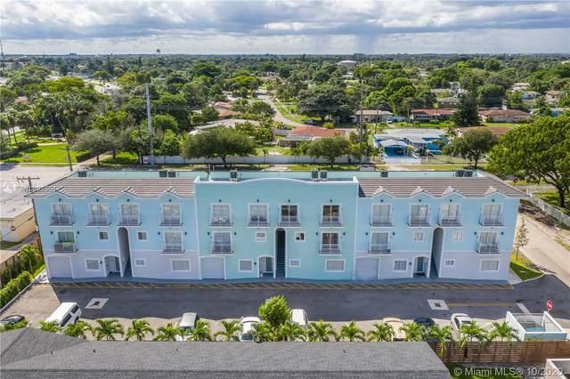 6336 SW 27th St, Miramar, FL 33023 (MLS #A10927551) :: Miami Villa Group