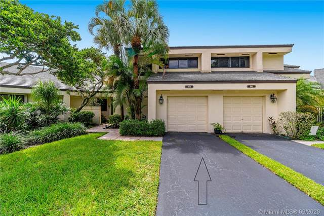 373 NW 95th Ave, Plantation, FL 33324 (MLS #A10927571) :: The Jack Coden Group