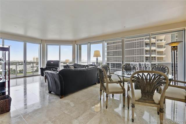 9601 Collins Ave #901, Bal Harbour, FL 33154 (MLS #A10927618) :: ONE Sotheby's International Realty