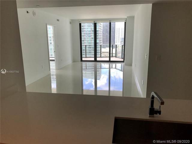 1300 S Miami Ave #2110, Miami, FL 33130 (MLS #A10927792) :: The Pearl Realty Group