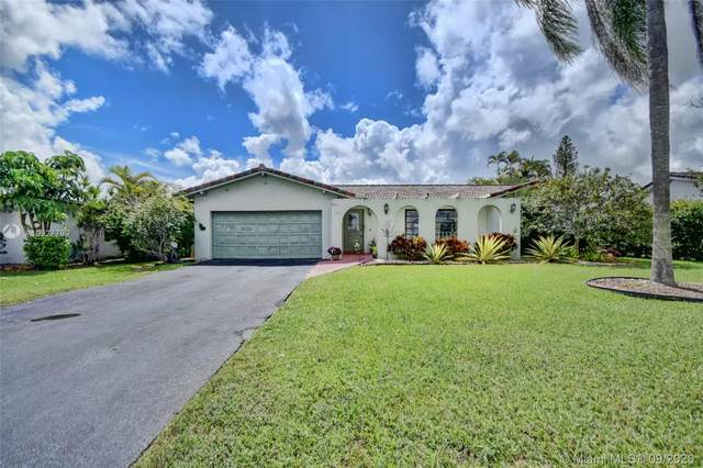 1843 NW 83rd Dr, Coral Springs, FL 33071 (MLS #A10927799) :: Re/Max PowerPro Realty
