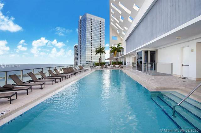 1300 Brickell Bay Dr #4001, Miami, FL 33131 (MLS #A10927834) :: Prestige Realty Group