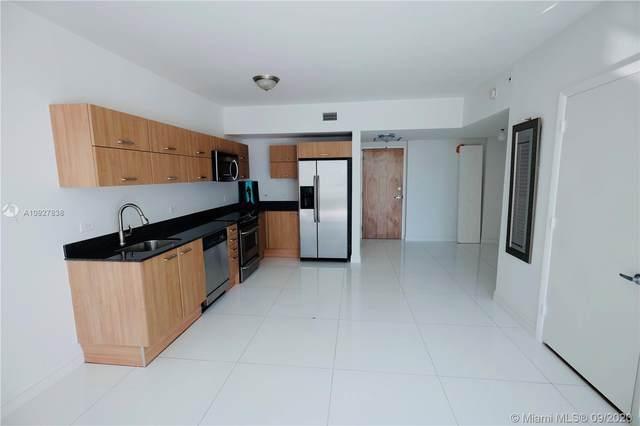 350 S Miami Ave #1210, Miami, FL 33130 (MLS #A10927838) :: Castelli Real Estate Services