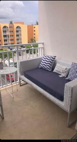 6960 NW Miami Gardens Dr 2-520, Hialeah, FL 33015 (MLS #A10927868) :: Berkshire Hathaway HomeServices EWM Realty