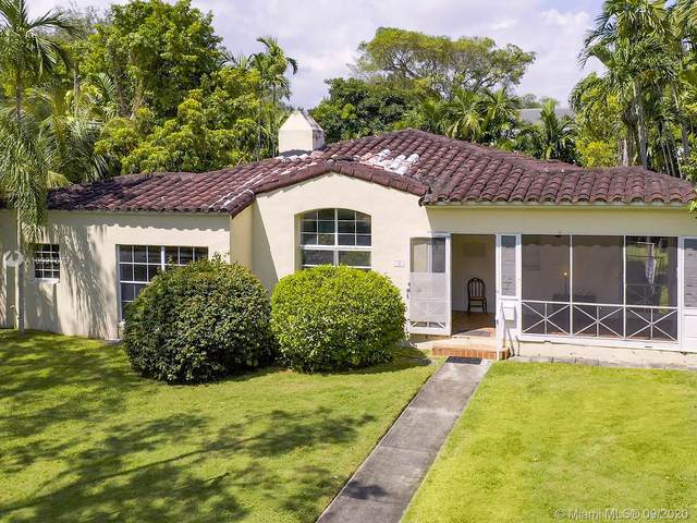 737 Minorca Ave, Coral Gables, FL 33134 (MLS #A10927873) :: Prestige Realty Group