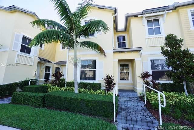 132 SE 28th Pl #3, Homestead, FL 33033 (MLS #A10927874) :: Carole Smith Real Estate Team