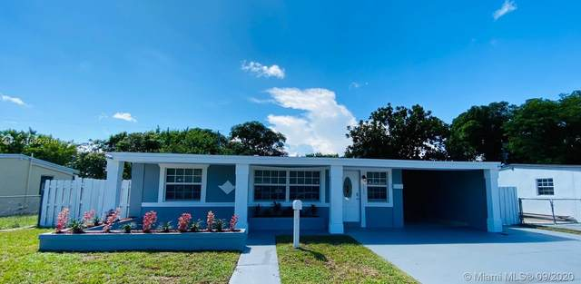 1553 NW 5th Ave, Pompano Beach, FL 33060 (MLS #A10927910) :: Re/Max PowerPro Realty