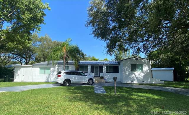 6463 Manor Ln, South Miami, FL 33143 (MLS #A10928013) :: The Riley Smith Group