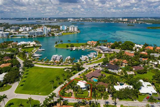 101 Harbour Way, Bal Harbour, FL 33154 (MLS #A10928027) :: Carlos + Ellen