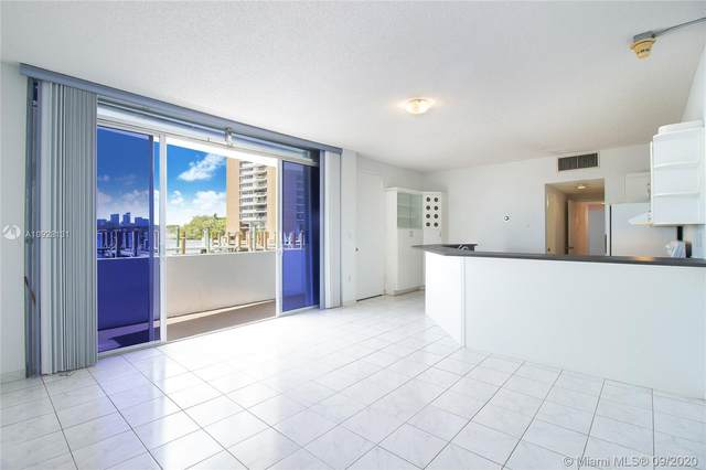 770 NE 69th St 1G & 1H, Miami, FL 33138 (MLS #A10928131) :: Ray De Leon with One Sotheby's International Realty