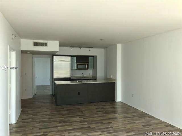 55 SE 6th St #1610, Miami, FL 33131 (MLS #A10928155) :: Ray De Leon with One Sotheby's International Realty