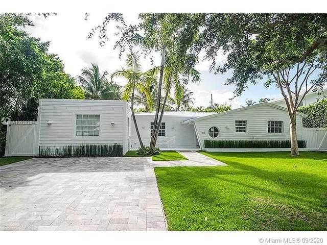455 Warren Ln, Key Biscayne, FL 33149 (MLS #A10928204) :: Prestige Realty Group