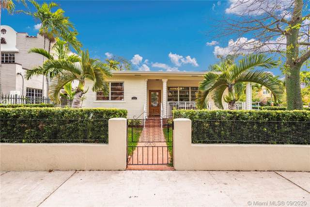 1890 SW 11 St, Miami, FL 33135 (MLS #A10928227) :: The Pearl Realty Group