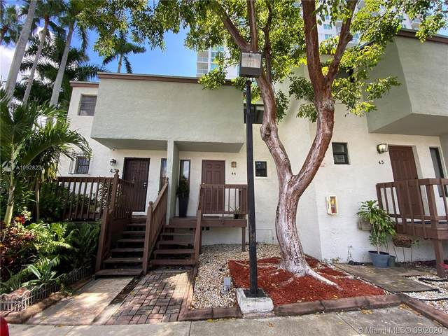 1901 NW S River Dr 44E, Miami, FL 33125 (MLS #A10928231) :: Castelli Real Estate Services