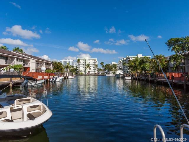 2661 NE 164th St #40, North Miami Beach, FL 33160 (MLS #A10928245) :: The Teri Arbogast Team at Keller Williams Partners SW