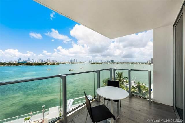 1100 West Ave #716, Miami Beach, FL 33139 (MLS #A10928263) :: Julian Johnston Team