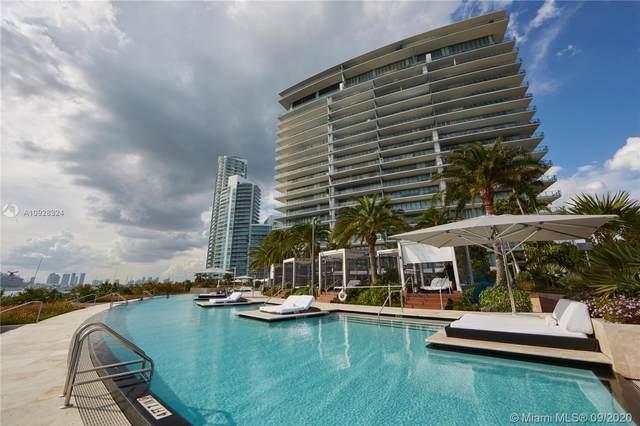 800 S Pointe Dr #2004, Miami Beach, FL 33139 (MLS #A10928324) :: Prestige Realty Group