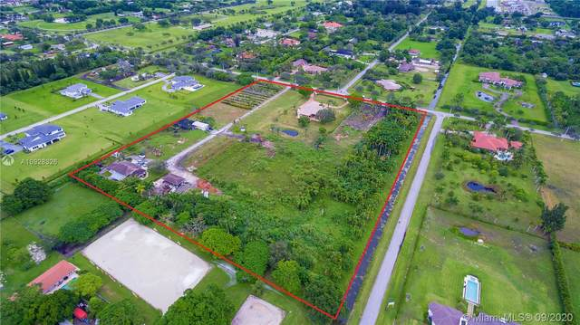 Southwest Ranches, FL 33331 :: Prestige Realty Group