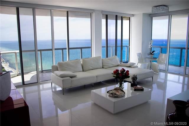 6365 Collins Ave #3901, Miami Beach, FL 33141 (MLS #A10928363) :: Prestige Realty Group